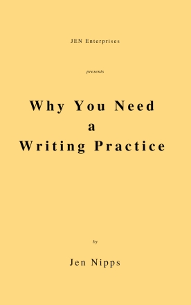 Why You NeedaWriting Practice