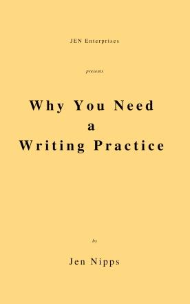 Why You NeedaWriting Practice