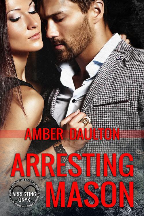 Arresting Mason
