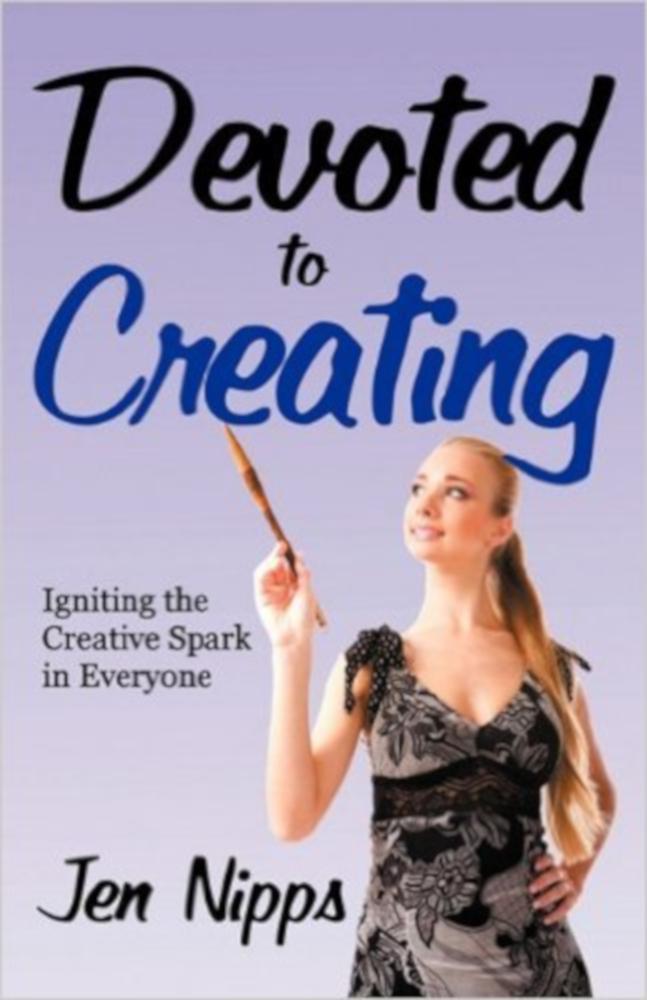 devotedtocreating